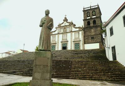 Gaspar Frutuoso_Ribeira Grande_Açores